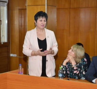 Premiera: Un lider unionist de la Chisinau, numit secretar de stat in Guvernul de la Bucuresti