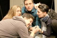 Premiera americaneasca pe scena Jean Bart: Retea de crima dezorganizata la tulcea