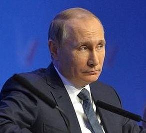 Premiera cu potential de scandal international: Trezoreria SUA afirma ca Putin este corupt (Video)