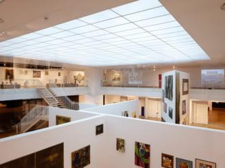 Premiera in 12 ani la MNAC: A fost aprobata o achizitie publica de arta contemporana. Bugetul institutiei muzeale a fost suplimentat cu doua milioane de lei