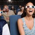 Premiera in Europa: Spectacol 3D la Teatrul National din Targu Mures
