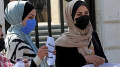 Premiera in Fasia Gaza: Doua femei au intrat in biroul politic al miscarii Hamas