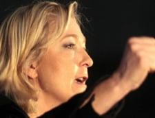 Premiera in Franta: Un partid extremist, pe primul loc in sondaje