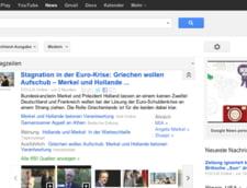 Premiera in Germania: Publicatiile pot alege sa nu apara in Google News