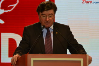 Premiera in Parlament, dupa decizia CCR in cazul Sova: Singura situatie in care poate fi reluat votul