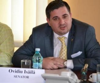 Premiera in Romania: Senatorul PSD Marius Isaila, sub control judiciar - cautiune de jumatate de milion de lei