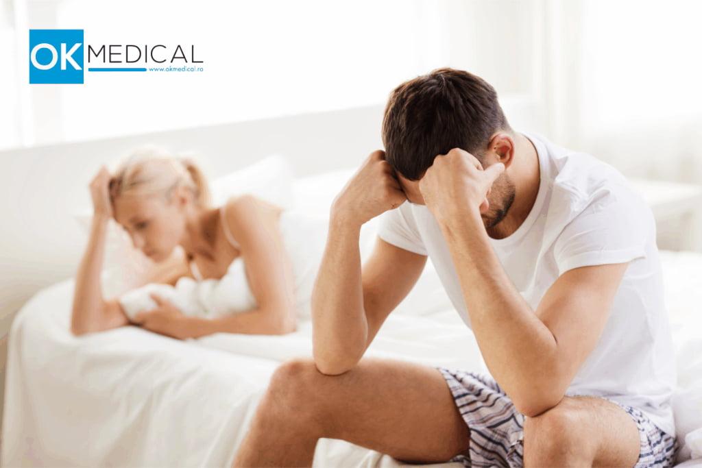 nu se vindeca din cauza erectiei