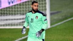 Premiera in istoria Campionatului European: un portar a fost ales jucatorul turneului