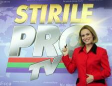 Premiera in istoria PRO TV: A renuntat la contractul cu Mediafax