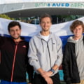 Premiera in istoria de 116 ani a Australian Open
