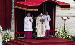 Premiera istorica in lumea religioasa. Moastele unui fondator al crestinismului, la Vatican