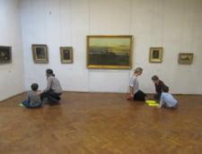 Premiera la Cluj, in Noaptea Muzeelor: Mergi sa vezi Muzeul de Arta, poti sa innoptezi aici