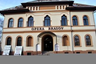 Premiera la Opera Brasov: Anotimpurile, spectacol de balet pe muzica de Antonio Vivaldi si Astor Piazzolla