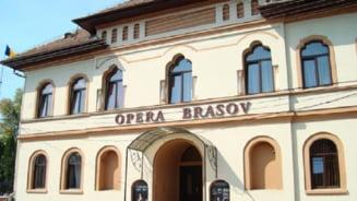 Premiera la Opera Brasov!