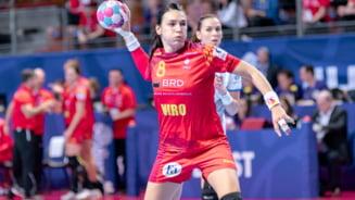 Premiera la TV! Cine va transmite meciurile de calificare la Jocurile Olimpice ale nationalei feminine de handbal