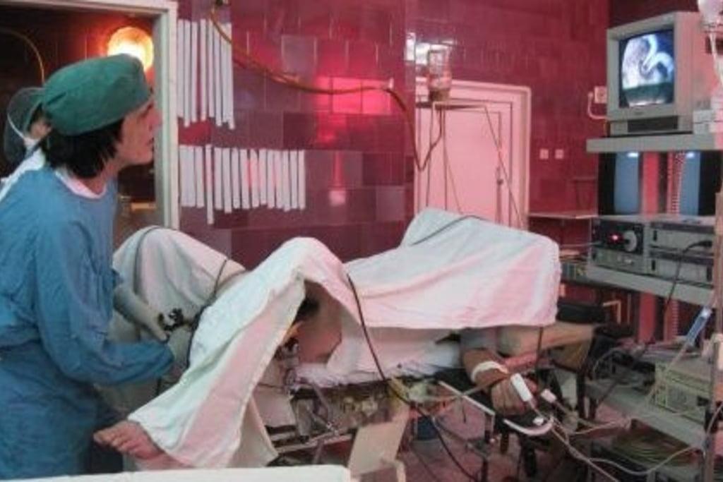 Prostata contractata | Prostaffect În România