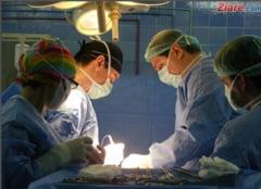 Premiera mondiala: Rinichi transplantat cu succes in locul splinei. Pacientul e o fetita de 6 ani