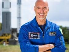 Premiera mondiala: Un astronaut a mixat LIVE de pe Statia Spatiala Internationala (Video)