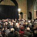 Premiera mondiala la Ambasada Romaniei din Franta