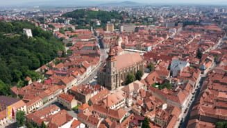 Premiera nationala: Vaccinare in acorduri de orga la Biserica Neagra din Brasov