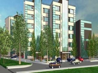 Premiera pe piata imobiliara, scad preturile apartamentelor noi din Bucuresti!