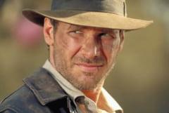 Premiera pentru Steven Spielberg: Nu mai vrea sa regizeze noul film ''Indiana Jones''