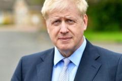 """Premierul Boris Johnson, """"șocat"""" după uciderea deputatului conservator David Amess"""