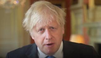 Premierul Boris Johnson intervine in scandalul de la Euro 2020. Londra risca sa piarda semifinalele si finala