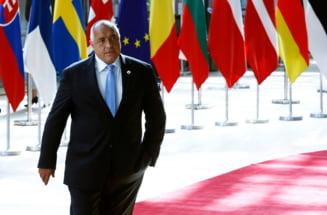 Premierul Bulgariei, Boiko Borisov, a demisionat