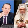 Premierul Cîțu face cadou Bisericii Ortodoxe Române imobilul Schitului Darvari și Ferma Vlăsiei, în sedința Guvernului de mâine