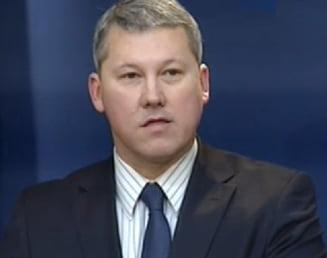Premierul Catalin Predoiu: Am acceptat cu speranta ca voi contribui la stabilitatea tarii