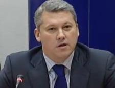 Premierul Catalin Predoiu, intalnire informala cu membrii Guvernului
