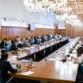 Premierul Citu ramane cel mai vizibil membru al Guvernului, in luna iunie. Cum arata clasamentul celorlalti membri ai echipei de la Palatul Victoria