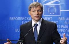 "Premierul Dacian Ciolos a reactionat dupa acuzele lui Marian Dragulescu: ""E regretabila atitudinea sa"""