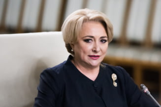 Premierul Dancila a trimis propunerile de ministri la Cotroceni
