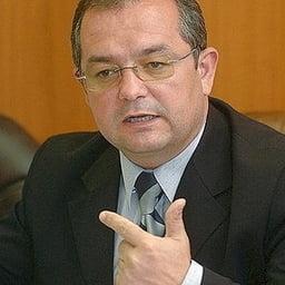 Premierul Emil Boc se intalneste cu reprezentantii Bancii Mondiale