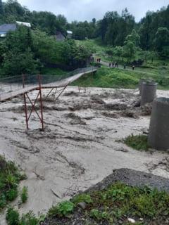Premierul Florin Citu indeamna la vigilenta si anunta ca pericolul generat de fenomenele meteo periculoase nu a trecut