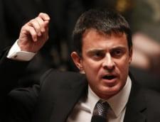 Premierul Frantei: Am dejucat mai multe planuri de atentate ale jihadistilor