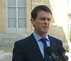 Premierul Frantei, citat in instanta pentru declaratii controversate despre rromi din Romania
