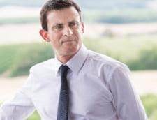 Premierul Frantei a anuntat oficial ca-si da demisia pentru a candida la prezidentiale