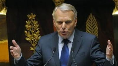 Premierul Frantei anunta ca cei bogati sunt pregatiti sa plateasca impozit 75%