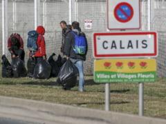 Premierul Frantei anunta ca sistemul de azil al tarii sale a ajuns la saturatie