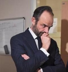 Premierul Frantei si-a anulat o vizita programata in Israel, in contextul crizei mutarii ambasadelor
