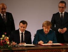 Premierul Giuseppe Conte, critici virulente la adresa Frantei si Germaniei: Isi bat joc de Italia si Uniunea Europeana