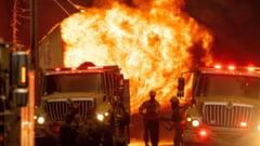 """Premierul Greciei, mesaj pentru România și celelalte țări care ajută la stingerea incendiilor: """"Vă mulțumim că ați stat alături de noi în aceste vremuri dificile"""""""