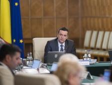 Premierul Grindeanu, despre nemultumirile lui Dragnea: Ritmul Guvernului e mai alert decat al CCR