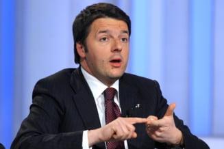 Premierul Italiei: UE este o matusa batrana si plictisitoare