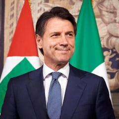 Premierul Italiei a gasit vinovatii pentru epidemia de coronavirus din tara: Cine e pacientul zero si unde s-a gresit