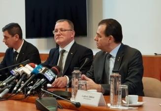Premierul Ludovic Orban a cerut ca in luna iulie banii sa ajunga in conturile fermierilor afectati de seceta
