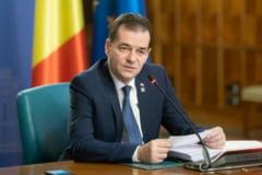 Premierul Ludovic Orban vine in vizita la Tg. Lapus si Cicarlau